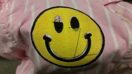 Loopy Smiley Face