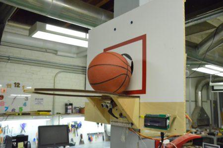 Fab Lab Arcade