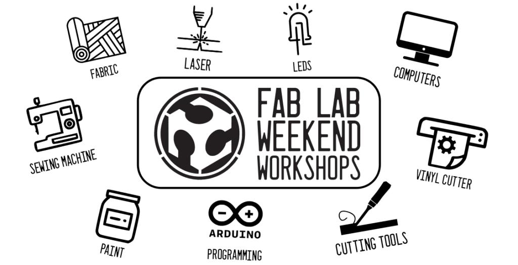 Adult Workshops Fall 2019 Banner