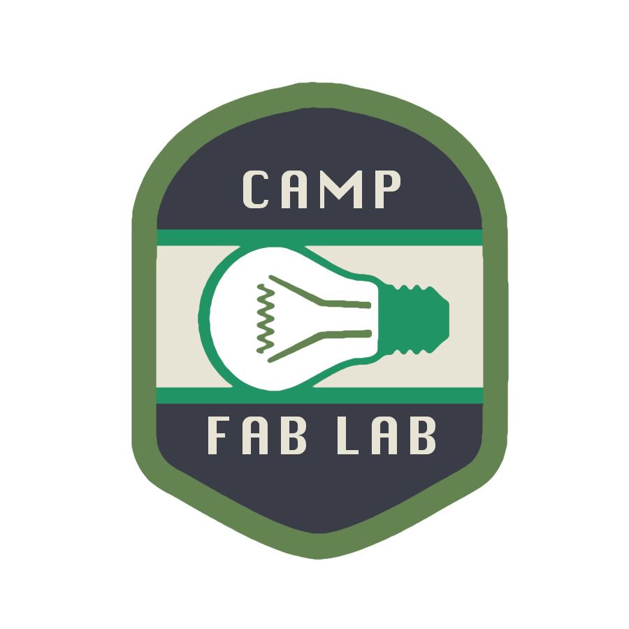 Camp Fab Lab