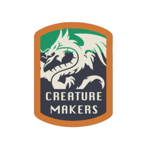 Creature Makers: Custom Tabletop Gaming Components