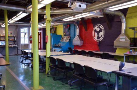 Watson Classroom