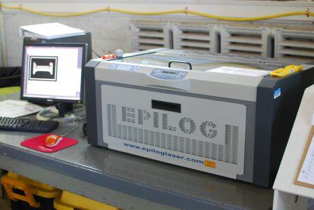 Epilog Laser Engraver