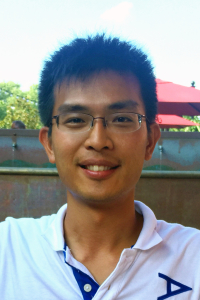 Hsueh-Chia Lee (Jack)