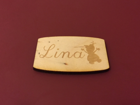 Laser Name Tag Project – Lina Sie » Champaign-Urbana Community Fab Lab