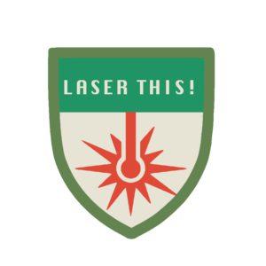 Laser This