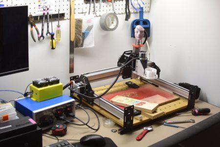 Shapeoko 2 Milling Machine