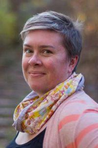 Suzanne Linder
