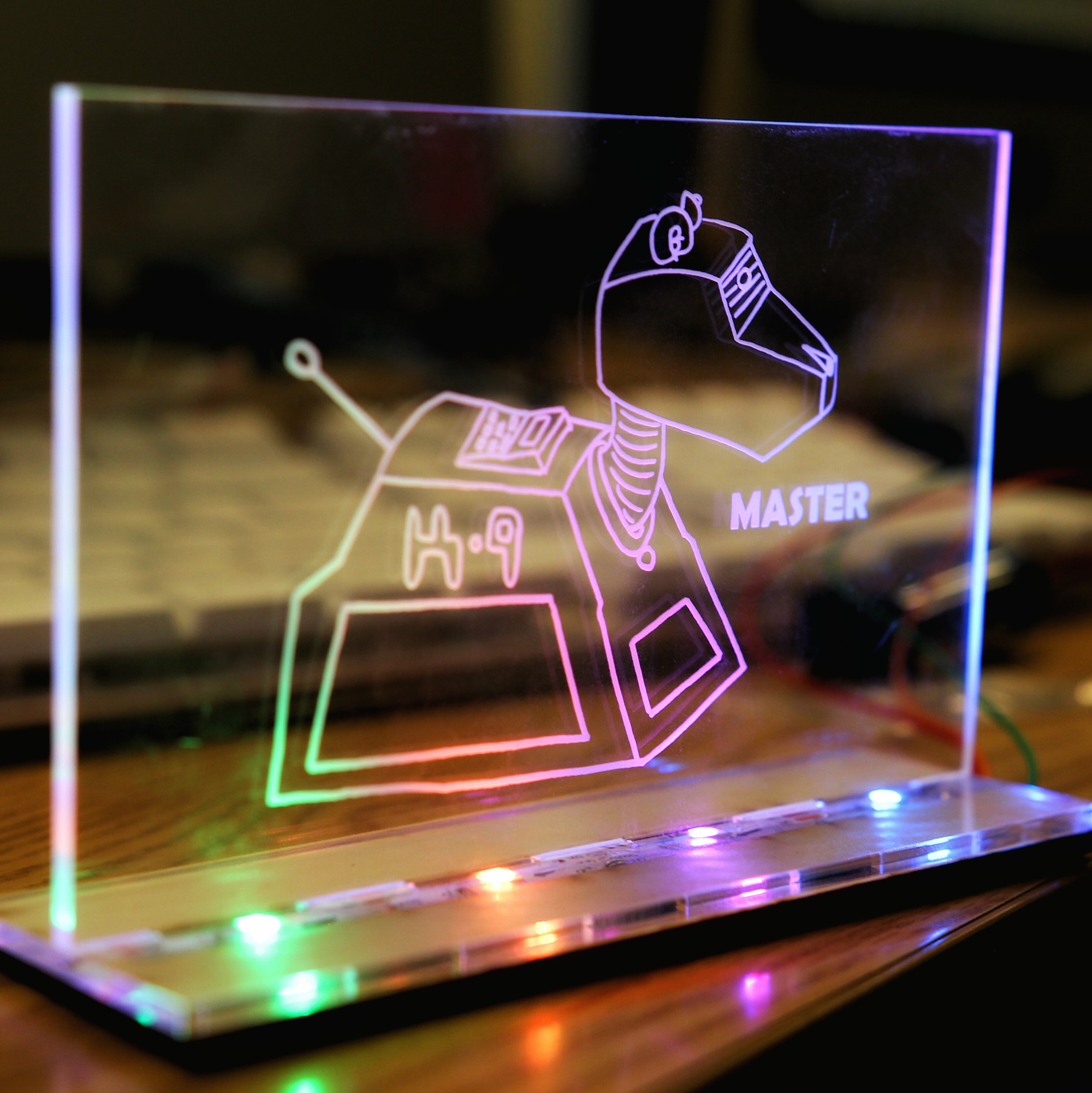 Art with arduino champaign urbana community fab lab