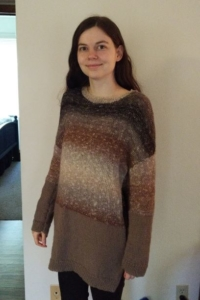 final sweater