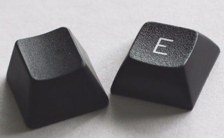 Example Keycaps