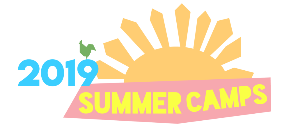 Summer Camps 2019 » Champaign-Urbana Community Fab Lab